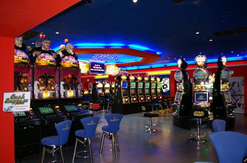 Casino venezia vicino aeroporto