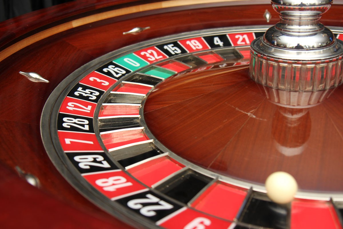 Which online roulette is fair