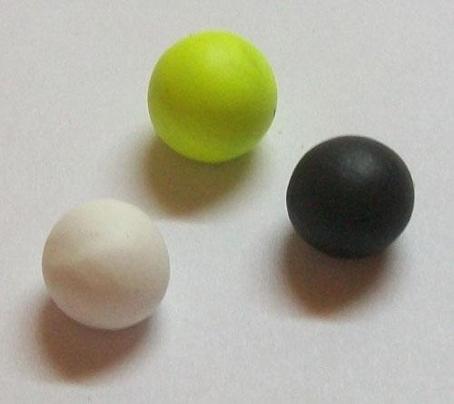 Как сделать серьги Тортики из полимерной глины