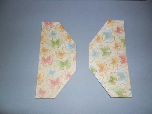 Крылышки открытки