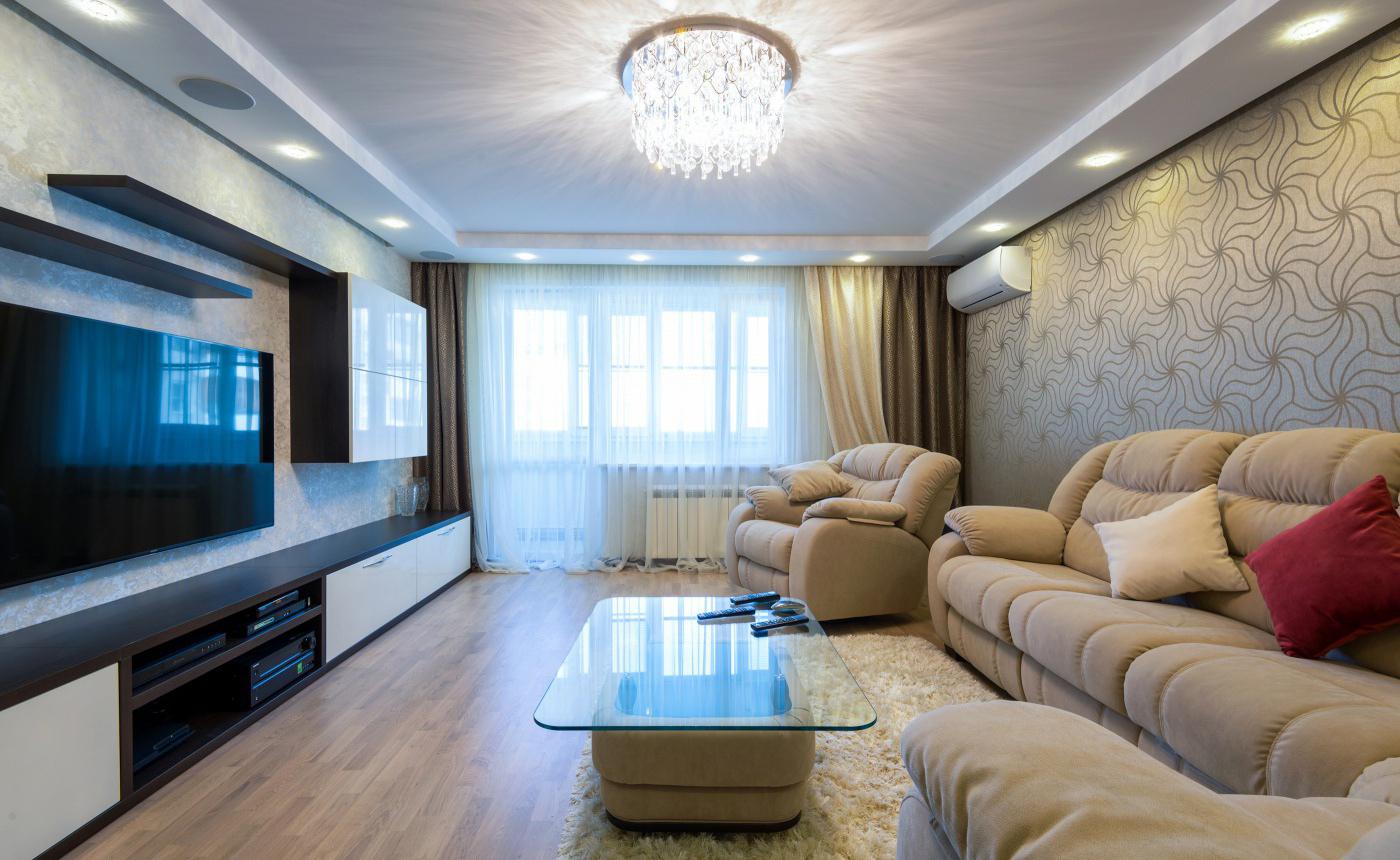 Дом дизайн ремонт